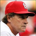 Tony La Russa Comes Out Against ... Puppy Mills