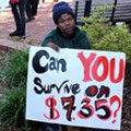 Minimum Wage: U.S. Secretary Of Labor Seth Harris Is Meeting With St. Louis Workers