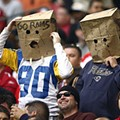 Rams' Awfulness Explained in One Series of Downs