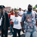 Michael Brown's Mother: Do Not Write in My Son's Name for St. Louis County Executive