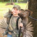 Turkey Hunting: Apparently Way Harder Than It Sounds