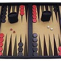 Flight Grounded at Lambert Due to Backgammon