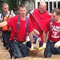 Record Floods Hit Jerome, Major Roads Closed, Missouri National Guard Deployed (PHOTOS)