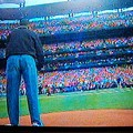 Which Obama Fashion Statement is Worse? His White Sox Jacket or His Creased Jeans?
