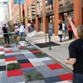PARK(ing) Day to Turn Spaces Into Parks This Friday