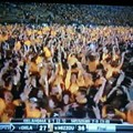 Mizzou Moves up to No. 6 in BCS; AP Has Tigers at No. 7