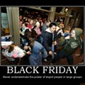 St. Louis Malls to Open At 12:01 a.m. Black Friday