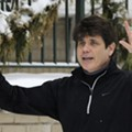 The Moment We've All Been Waiting For: Blago to Testify at His Own Corruption Trial