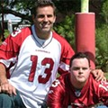 Could God-Fearing Kurt Warner Be Headed to the Land of Loose Morals?