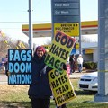 "The ""God Hates Fags"" Church Sues St. Charles County For Restricting Funeral Protests"