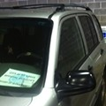 Alderman Freeman Bosley Sr.'s Car Seen in Handicapped Spot, Says It Was His Daughter