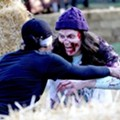 [VIDEO] Here's How it Felt to Run the Zombie-fied 5k in Wright City