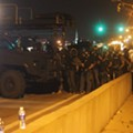 Two Shot in Separate Incidents During Another Tense Night in Ferguson