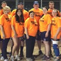 """Military Mafia:"" Missouri Legislature Softball Team Wears Rifle T-Shirts (PHOTO)"