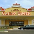 St. Louis Gets Just One Bid for New Casino; Koman Group Also Operates Casino Queen