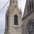 Pride Immortalized in Stone: The Gothic Revival Churches of North St. Louis