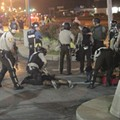 "ACLU: Police Used ""Five Second Rule"" to Arrest Ferguson Protesters at Random"