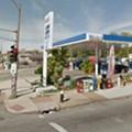 Vontel Harris, St. Louis Homicide No. 101; Shot Outside a Mobil Station on Kingshighway