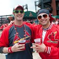 St. Louis Cardinals Fans Are 2nd Most Loyal: Study