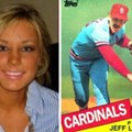 Tiger Woods' New Girlfriend is Daughter of Former St. Louis Cardinal