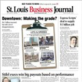 St. Louis Business Journal Cuts Pay For Some, Freezes Salaries For Others