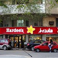 Egyptian Hardee's Close Due to Revolution, Not Snow