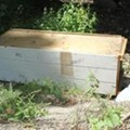 Men Build Coffin from Ping Pong Table, Dump Body of Friend Overdosed on Meth in Creek