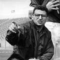 Joe Paterno: Old School, For Good and For Ill