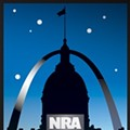 Mayor Blasts NRA Leadership at Start of St. Louis Convention