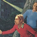 Webster Alum Todd Spence Fuses <em>True Detective</em> And <em>Hardy Boys</em>, And It's Genius