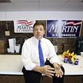 Ed Martin Denies Disparaging Former Elections Worker; We've Got the Tape