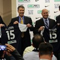 Saint Louis FC Partners with Chicago Fire in MLS, Signs First Players