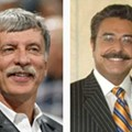 Mustache War! Stan Kroenke vs. Shahid Khan. Whose is Better?