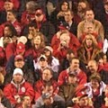 Massive Photos of Busch Stadium Crowd Let You Prove You Were There