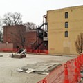 Green Parking Lot in Works for Delmar Loop