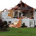 St. Louis Area Hit By Nine Tornadoes, National Weather Service Says (PHOTOS, VIDEOS)