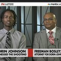Why Police Haven't Interviewed Michael Brown Shooting Witness Dorian Johnson
