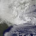 But Wait -- How Does Hurricane Sandy Affect <i>Us</i>?