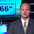 FOX 2 Weatherman Chris Higgins Argues with <i>Post-Dispatch</i> Weather Grouch, Joe Strauss