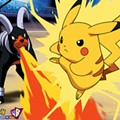 Pokémon Loose in Crestwood: Catch Them!