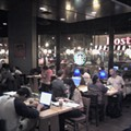 Starbucks to Offer Free Wi-Fi