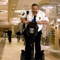 """Paul Blart: Mall Cop"" Scores Big in Midwest; We Just Can't Figure Out Why"