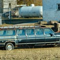 Missouri Pair Busted for Driving Redneck Limo