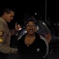 Missouri State Senator Jamilah Nasheed Arrested in Ferguson Protests