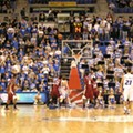 SLU Beats UMass, Realizes It Has Experienced Players