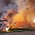 Ferguson Protesters Protect Stores from Looters, Riots As Police Hold Back