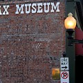 What's Up With the Laclede's Landing Wax Museum?: A <i>Riverfront Times</i> Investigation