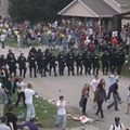 Video: SWAT Team Breaks Up Party at Western Illinois University