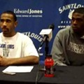 """Police Report: SLU Basketball Players Plotted """"Pulling a Train"""" on Victim"""