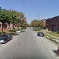 Travion Harris: St. Louis Homicide No. 119; Fourteen-Year-Old Killed in Drive By
